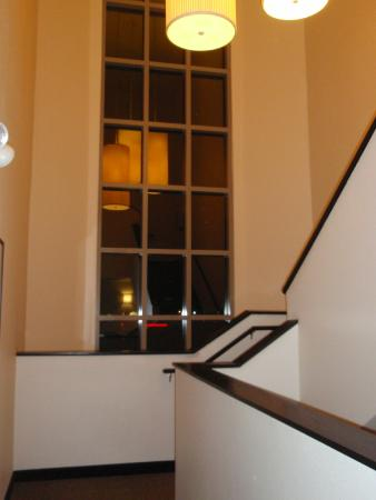 Homewood Suites by Hilton Plano-Richardson : Stairway