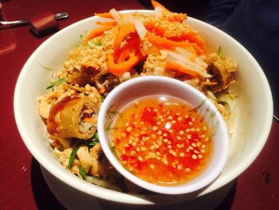 Flavors of Asia: Vietnamese Vermicelli
