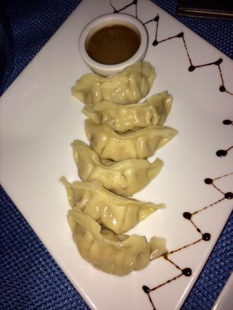 La Casserole: Dumplings