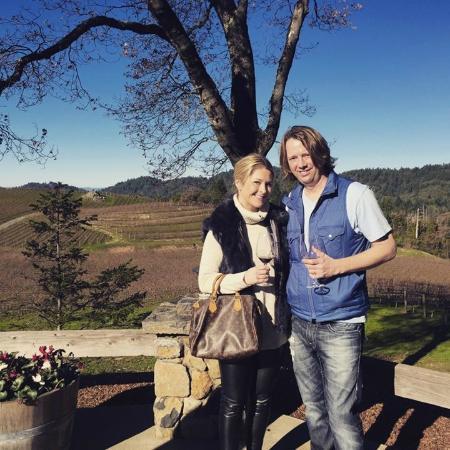 Pride Mountain Vineyards: Pride Mountain