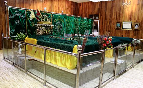 Tomb of Bahadur Shah Zafar: The final resting place of the emperor
