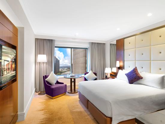 Great Location Luxury Room Review Of Amora Hotel Jamison Sydney Tripadvisor