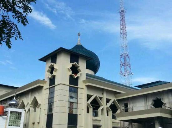 Al-Falah Darul Muttaqin Mosque