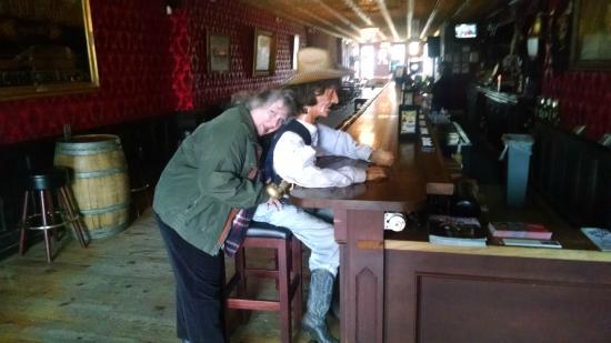 River City Saloon