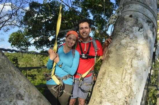 Tambopata Tours - Day Tours