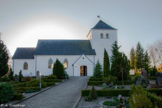 Filskov Kirke