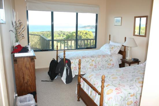 Esperance B & B by the Sea : Nicely appointed and very comfortable