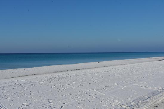 Crystal Sands Beach