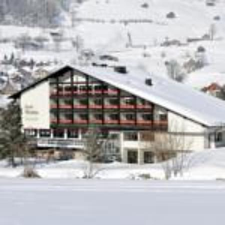 Hotel Saentis