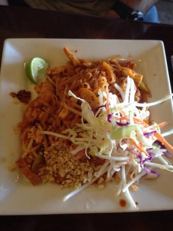 Thai Food In Auburn Ca
