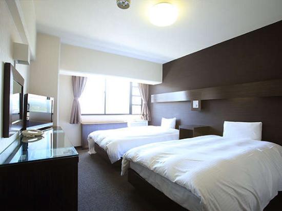Green Rich Hotel Miyazaki