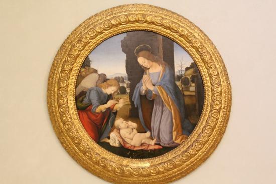 フリーニョ修道院美術館