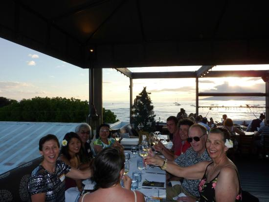 Hawaii Tasting Tours: our tour group