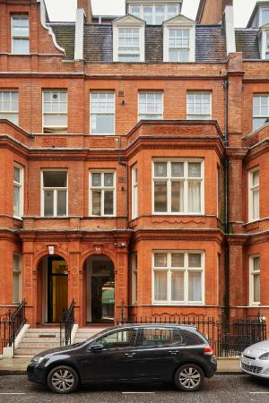 City Marque Knightsbridge Serviced Apartments Updated