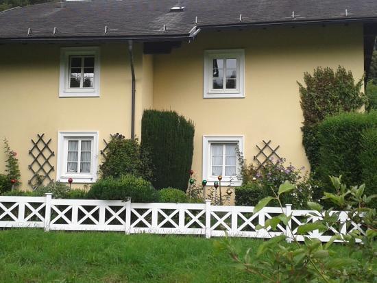 Landhaus Meingast
