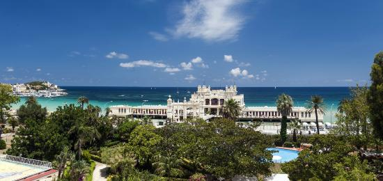 Photo of Mondello Palace Hotel Palermo