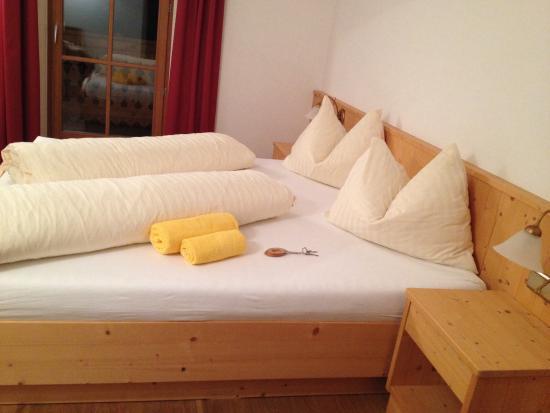 Gasthof Bad Siess: Room 205