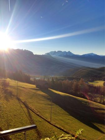 Gasthof Bad Siess: View from room 205