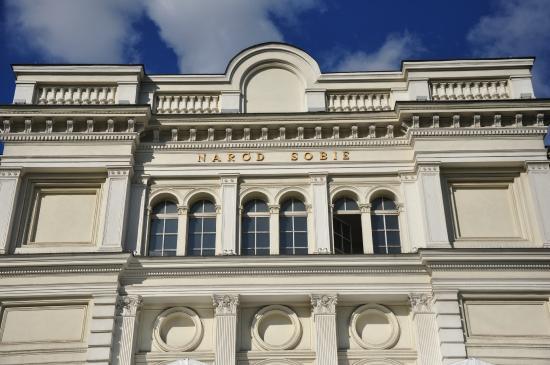 Theatre of Poland