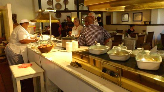 breakfast buffet egg station picture of protea hotel oudtshoorn rh tripadvisor co za
