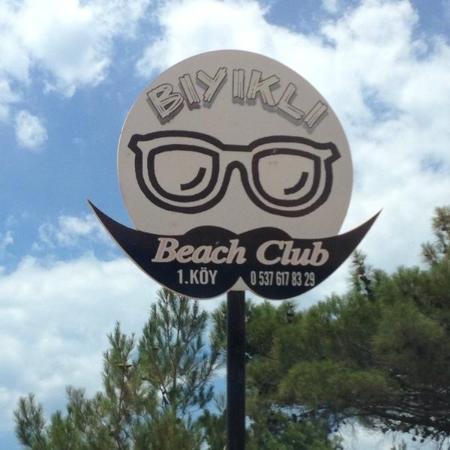 Biyikli Beach
