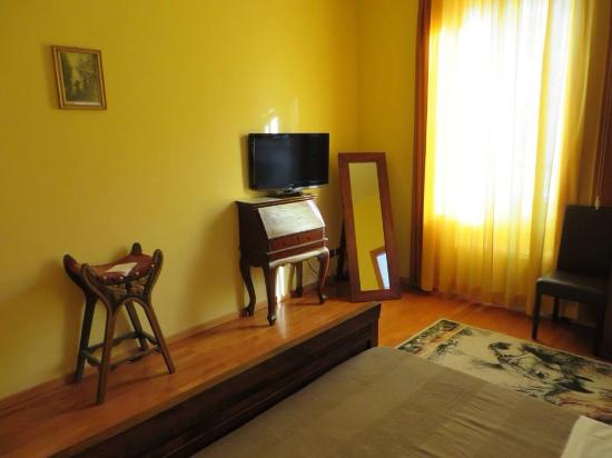 La Corte del '26 B&B : Beautiful room