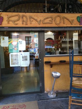 Osteria Rangon