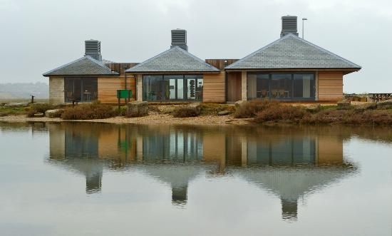 Chesil Beach Visitor Centre