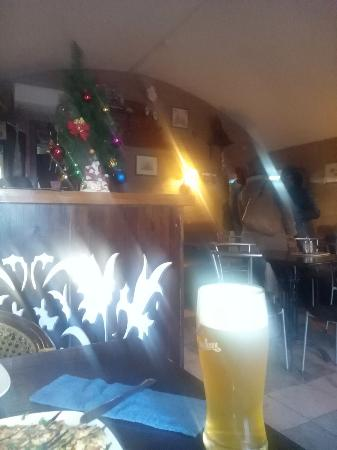 Kafe Pelegrini