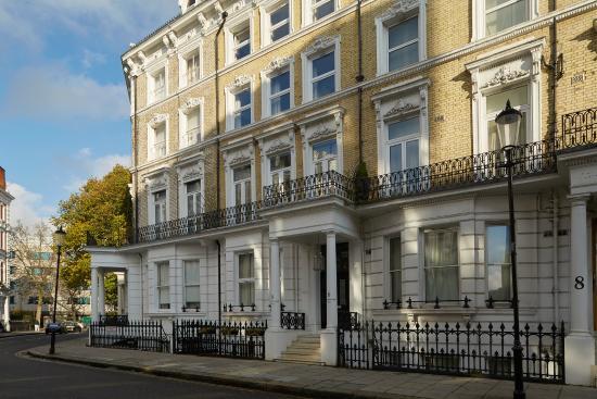 City Marque Kensington Serviced Apartments: Kensington Apartments
