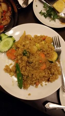Thai Restaurant Bankstown