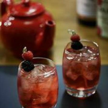All Bar One Regent Street: Drinks