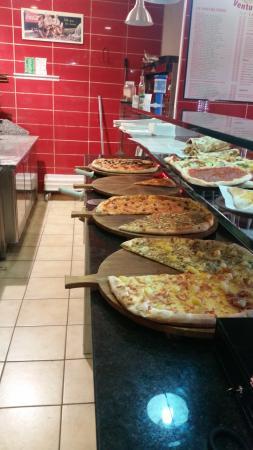 Pizzeria venturini