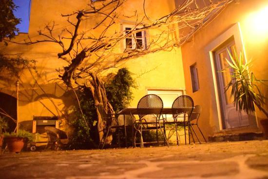 Villa Di Campolungo Agriturismo: Accommodation