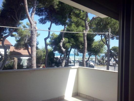 Hotel De La Ville Fatina Roseto Degli Abruzzi