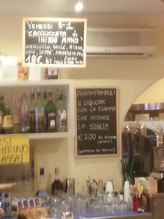 civico 109 caffè