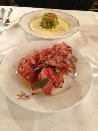 Lillero - Osteria & Trattoria : Excellent!