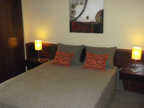 Clube Pinhal da Foz: Apartment Bedroom