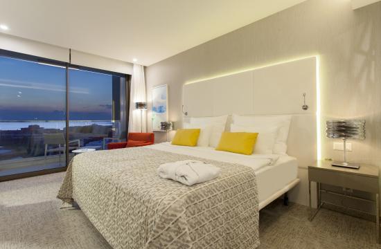 The Sense De Luxe Hotel: Standard room