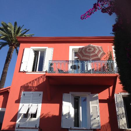 Photo of Hotel Patricia Villefranche-sur-Mer
