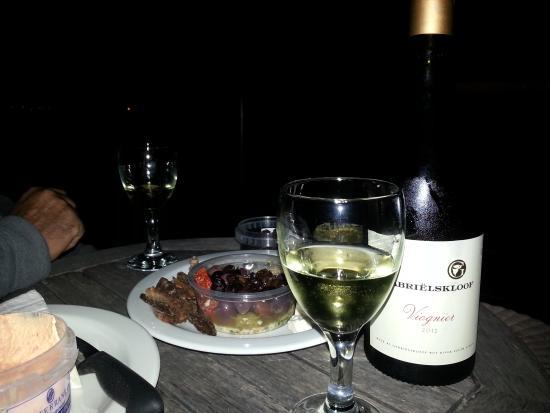Gabrielskloof: 24 bottles of Gabriëlskloof wine = good times wherever you go!