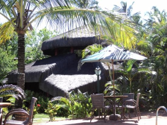 Privillage Praia: Otimo restaurante!