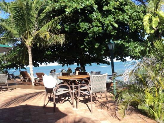 Privillage Praia: Piscina