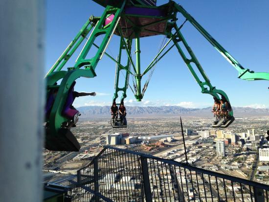 casino tower circus circus review