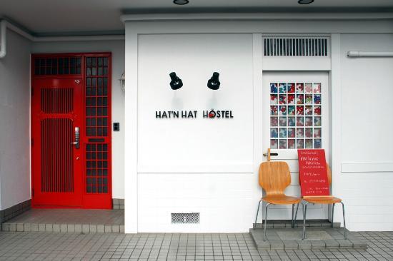 Hat'n Hat Hostel