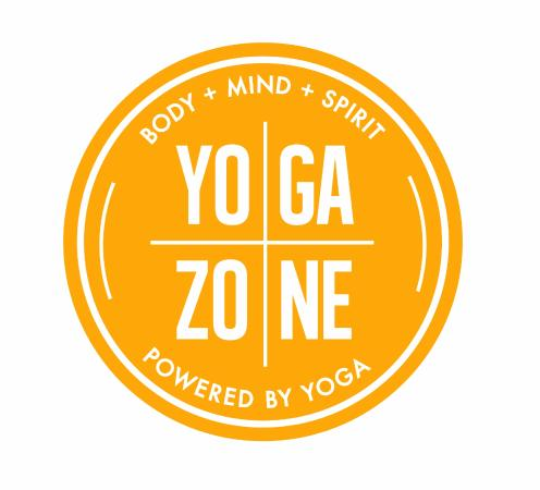 Yoga Zone: Powered by YogaZone