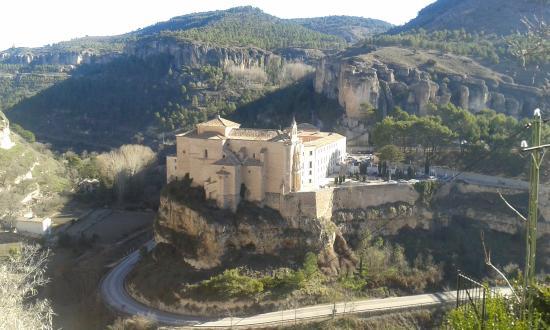 Torremangana Hotel: Cuenca
