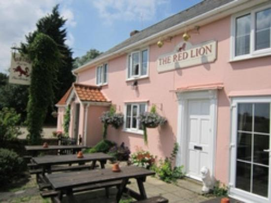 The Otten Red Lion