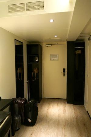 Best Western Amsterdam Airport Hotel: 3
