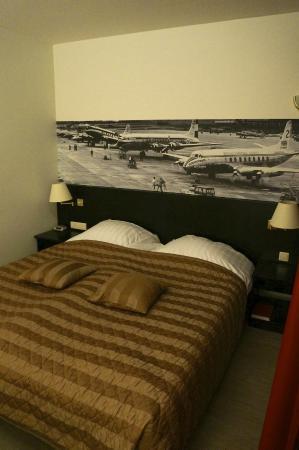 Best Western Amsterdam Airport Hotel: 4